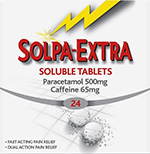 Solpa-Extra Soluble Tablets